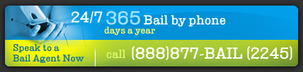 Bail By Phone (888)877-BAIL (2245)