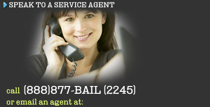 Speak to a Service Agent